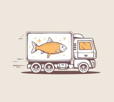 Транспортировка и Адаптация рыбы к новому месту обитания